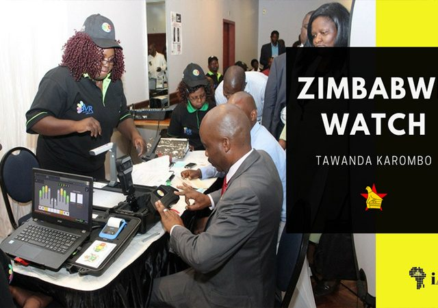 How Is The Recruitment Process Of Zimbabwe Electoral Commission?