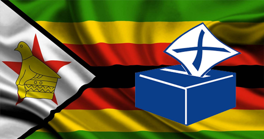 The History of Zimbabwe Electoral Commission (ZEC)