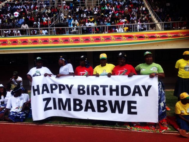 How Zimbabwe Has Evolved Ever Since Its First General Election?